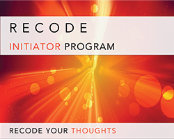 Recode-initiator-program-button