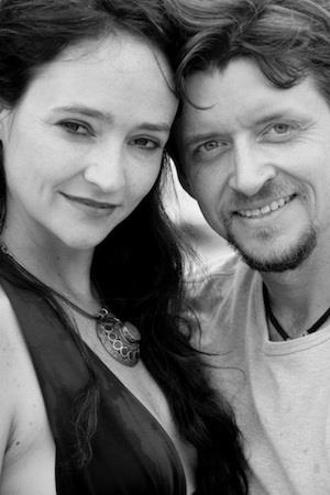 Bryan & Jennifer
