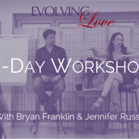 Evolving Love 3-Day Workshop Thumbnail