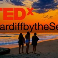 TEDx Cardiff By The Sea