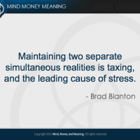 Mind Money Meaning